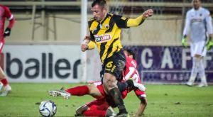 Κρστίτσιτς: Παραπάνω από κανονικός ποδοσφαιριστής