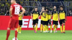 Ντόρτμουντ – Μπάγερν 2-0: Σάντσο λαμπρός οδήγησε τους Βεστφαλούς στο Super Cup