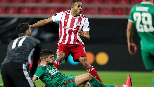 Europa League: Τα γκολ της βραδιάς