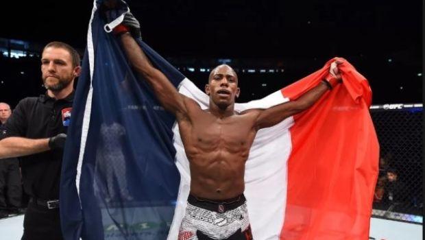 Από το 2020 θα επιτρέπονται αγώνες MMA στην Γαλλία!