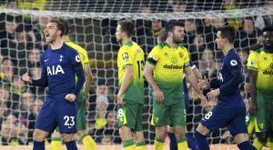 Premier League: Κόλλησε στο Νόριτς η Τότεναμ, μόνη δεύτερη η Λέστερ