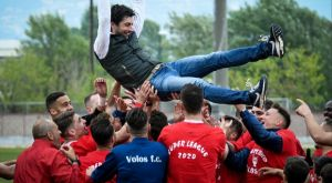 ΠΑΕ Βόλος: Ο Μπασάντρε ανέλαβε βοηθός του Φεράντο
