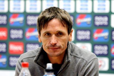 """Στοΐνοβιτς: """"Να τον κρεμάσουμε τον φταίχτη;"""""""