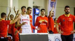 Eurobasket U18: Η ανάλυση της Ισπανίας, αντιπάλου της Ελλάδας στον ημιτελικό