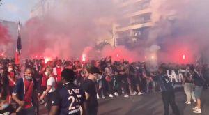 Παρί – Μπάγερν: Πάρτι στο Παρίσι πριν τον τελικό