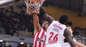 EuroLeague Top-10: Με δυναμικό Μπάλντγουιν στην κορυφή
