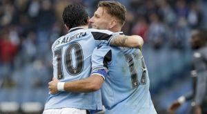Λάτσιο – Σαμπντόρια 5-1: Πάρτι και 11η σερί νίκη!