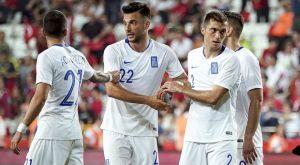 Εθνική Ελλάδας: Επιλέξτε την ενδεκάδα στο ματς με την Ιταλία