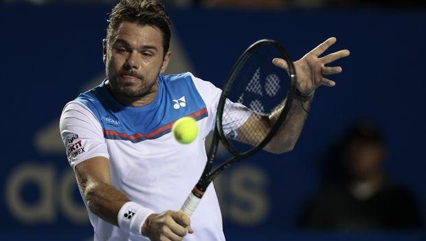 Τένις: Νικητής μετά από θρίλερ ο Βαβρίνκα