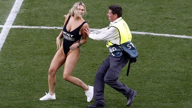 Ετσι οργανώθηκε η εισβολή στον τελικό του Champions League