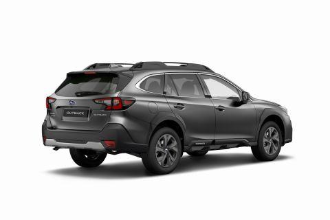 Ήρθε το νέο Subaru Outback