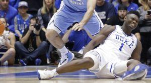 Τραυματίστηκε ο Ζάιον Γουίλιαμσον, συναγερμός σε Ντιούκ και NCAA!