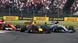 Το υβριδικό μέλλον της F1