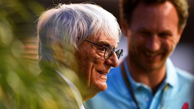 O Ecclestone ρίχνει την ευθύνη στον Hamilton