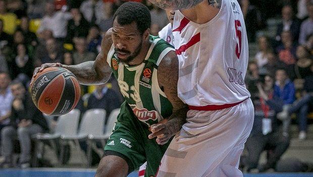 EuroLeague 2018/19: Η κατάταξη και το πρόγραμμα των τελευταίων δύο αγωνιστικών