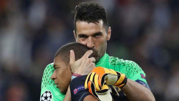 55605ffc5c5 Όπως πιθανόν να ξέρεις, η Juventus άφησε πίσω της τη Monaco, καθ' οδόν για  τον τελικό του Champions League. Παρ' όλα αυτά, ο Mbappé έκανε κάτι που  περάστηκε ...