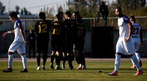 Βόλος – ΑΕΚ: Το γκολ του Μοράν και η ισοφάριση από τον Πίσπα (VIDEOS)