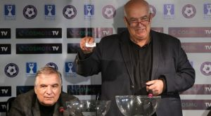 Κύπελλο Ελλάδας: Κληρώνει για τα προημιτελικά με εννιά ομάδες