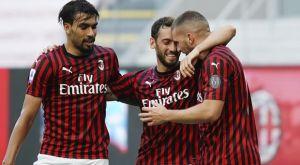 Μίλαν – Ρόμα 2-0: Παραμένει σε τροχιά Ευρώπης