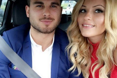 Ντύνεται γαμπρός ο Αϊντάρεβιτς!