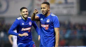 """Λαμία – Ολυμπιακός 0-4: """"Πάρτι"""" με Αραμπί και Βαλμπουενά"""
