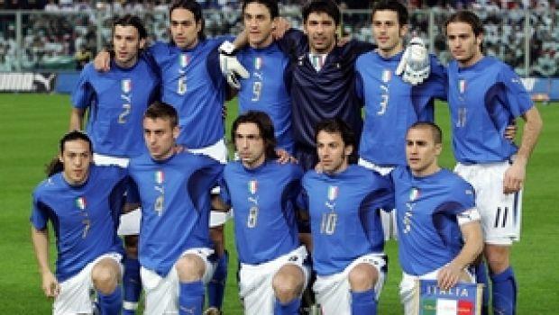 Εθνική ιταλίας