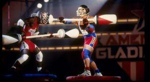 Αmerican Gladiators: Το πιο μάχιμο σόου των 90s που μας έκανε… άντρες