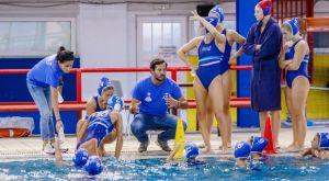 Α εθνική κατηγορία πόλο γυναικών: Μεγάλη νίκη της Γλυφάδας επί της Βουλιαγμένης