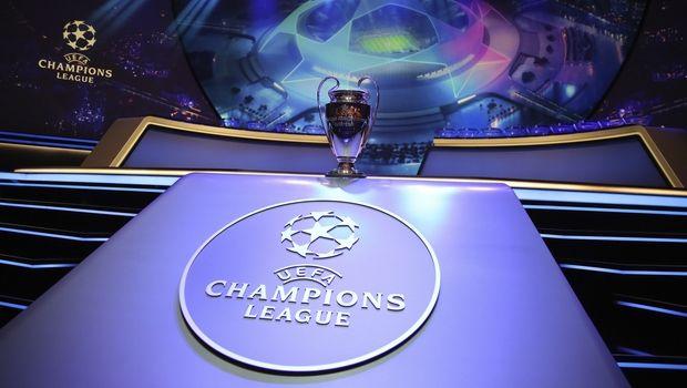 H κλήρωση του Champions League για το Final-8