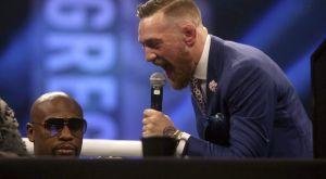 Conor McGregor: «Eγώ είμαι η πυγμαχία»!
