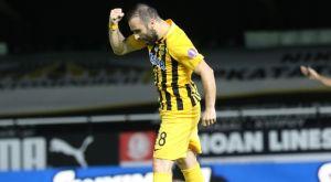 """ΟΦΗ – Άρης 0-1: """"Μπαλωθιά"""" Φετφατζίδη για πέμπτη θέση"""