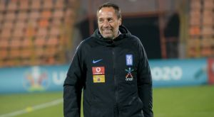 Εθνική Ελλάδας: Με Σβάρνα βασικό και 4-2-3-1 κόντρα στη Σλοβενία