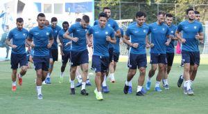 Ατρόμητος: Με 21 παίκτες στο Πήλιο για το βασικό στάδιο της προετοιμασίας