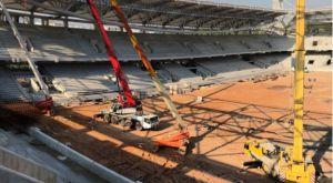 ΑΕΚ: Η εντυπωσιακή photo από το γήπεδο