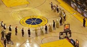 Με παραδοσιακούς χορούς και Κιάμο η Greek Heritage Night στο Γουόριορς – Μπακς