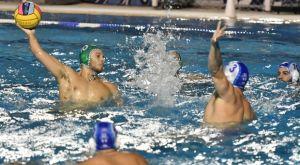 Α1 πόλο ανδρών: Στον Απόλλωνα το ντέρμπι, ακάθεκτος ο Ολυμπιακός