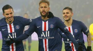 Ligue 1: Εύκολη νίκη για Παρί Σεν Ζερμέν