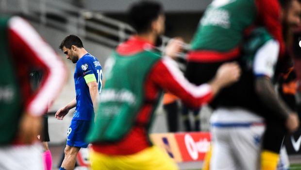 Διαμαντόπουλος για Εθνική: