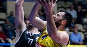 EKO Basket League: Περιστέρι και ΠΑΟΚ την 7η αγωνιστική