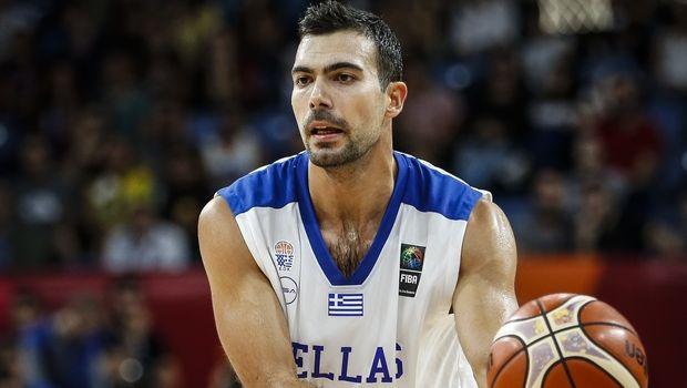 Βελτιώθηκε στο δεύτερο ημίχρονο η Εθνική, 87-76 το Μαυροβούνιο