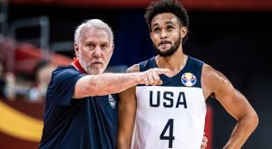 Team USA: Διέρρευσαν τα 44 ονόματα για τους Ολυμπιακούς Αγώνες του Τόκιο