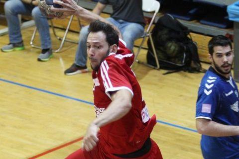 Στον τελικό της Handball Premier και ο Ολυμπιακός