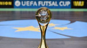 Οι τελικοί του UEFA Futsal Cup στην COSMOTE TV