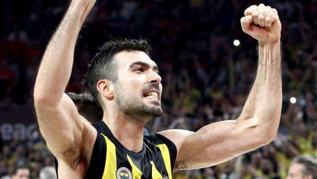 Η Μάλαγα σόκαρε την Πρωταθλήτρια Ευρώπης Φενέρμπαχτσε