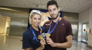 Στίβος: Στα ύψη τα όρια για τους Ολυμπιακούς Αγώνες