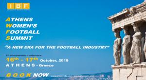 AWFS: «Μία νέα εποχή στο ποδόσφαιρο»