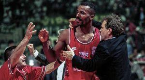 I Pod This Game: Ο Έντι Τζόνσον μετάνιωσε που έφυγε από τον Ολυμπιακό