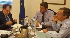 Άμεση αντίδραση Αυγενάκη στο επαπειλούμενο Grexit από τη WADA