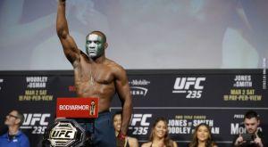 Τα…σπάει το promo του UFC 245 που θα είναι το event της χρονιάς