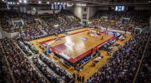 Οριστικό: Με 40 προσκλήσεις και μαθητές ο τελικός του Κυπέλλου μπάσκετ
